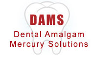 Dental Amalgam Mercury Solutions